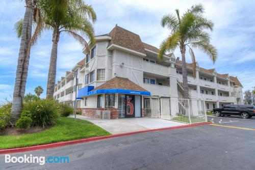 Apartment with terrace. Chula Vista from your window!