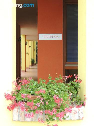 Dream in Casale Sul Sile. Terrace!