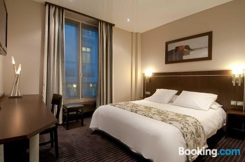 Apartment in Paris. For couples