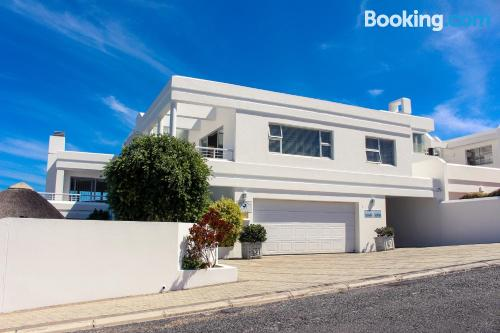 Home in Hermanus with 3 rooms