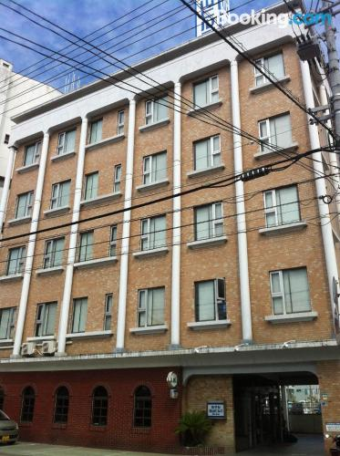 Apartment in Matsuyama. Little and in central location